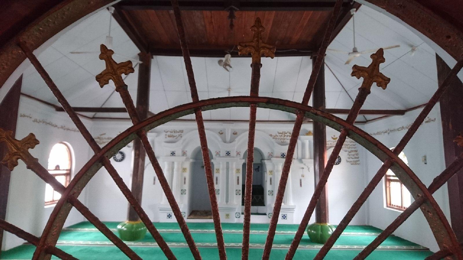 Masjid Darul Falah