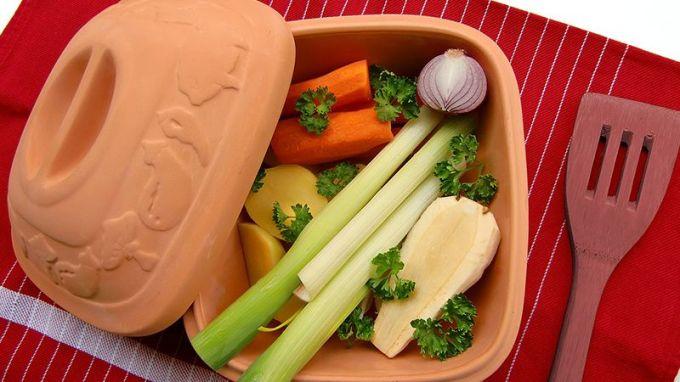 Resep Makanan Indonesia dengan Nutrisi Berlimpah