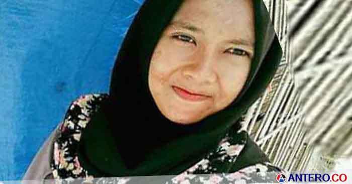 Rosti Yulaika PRT Asal Padarincang Dilaporkan Hilang